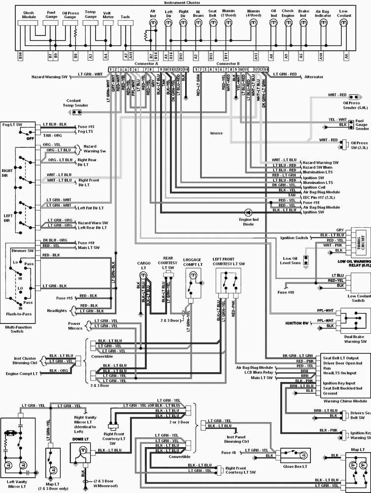 Download 1976 Chevy Blazer Wiring Diagram